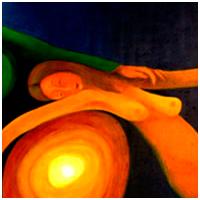 Propostes artístiques fonamentadas en la recerca espiritual